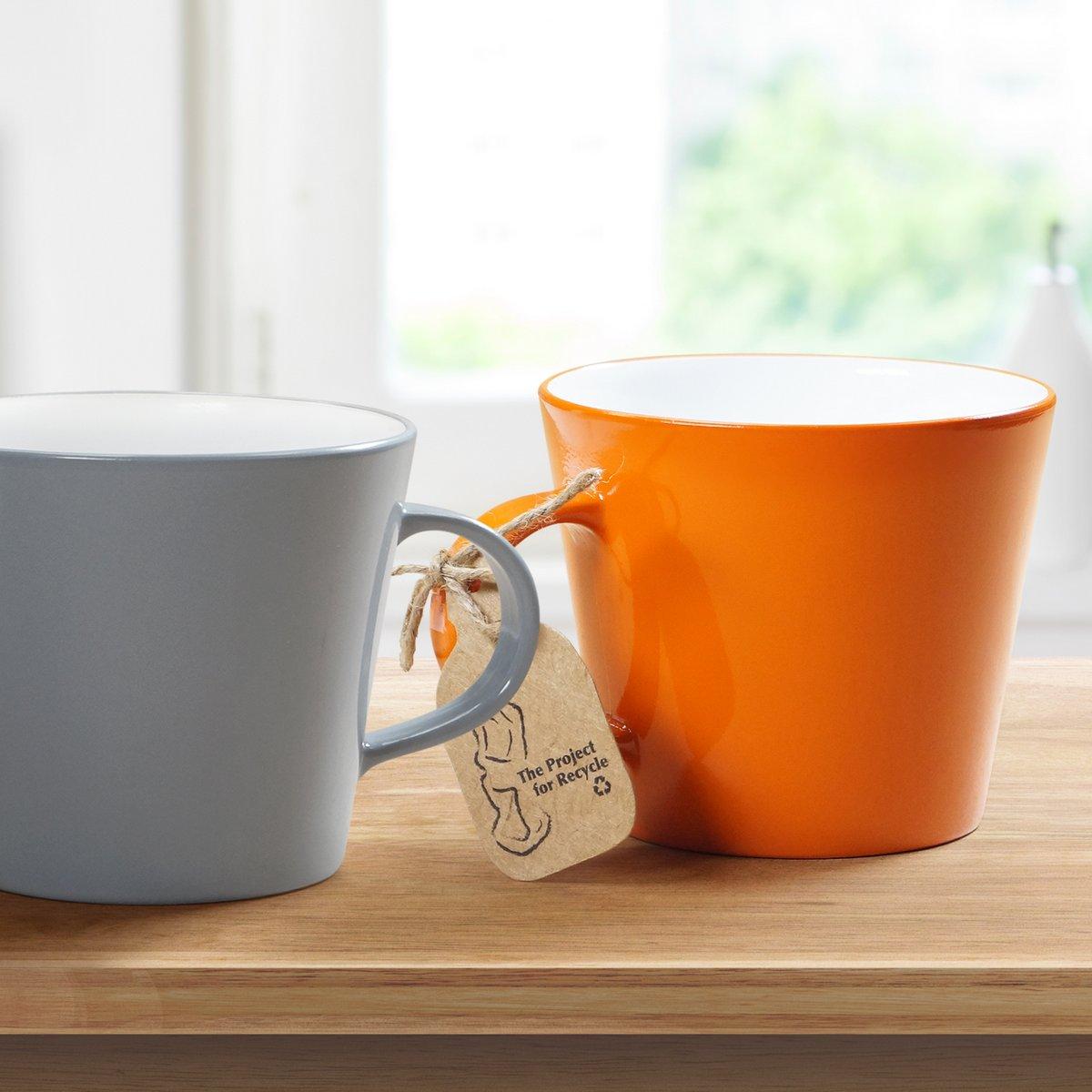 newlife mug en pet recycl 330ml zoom objets publicitaires personnalis s goodies publicitaires. Black Bedroom Furniture Sets. Home Design Ideas