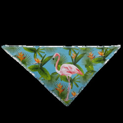 BANDANA PERSONNALISATION TOTALE QUADRI SUBLIMATION Sublimation Textile Quadri Mini 100 ex Objets Pub Express®