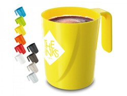 MUG ABS 35CL  OBJET PUBLICITAIRE FABRIQUE EN FRANCE Made In France Objets Pub Express®