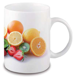 mug impression sublimation