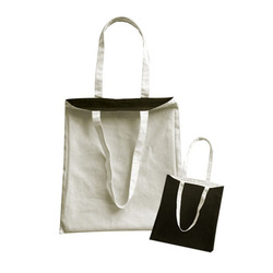 SAC COTON REVERSIBLE  24H 48H 72 H PRODUCTION  Objets Pub Express®