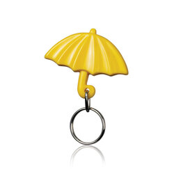 PORTE-CLE PARAPLUIE Made in Europe Accessoires Objets Pub Express®