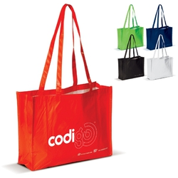 SAC EN PET 80% RECYCLE Bagagerie Objets Pub Express®