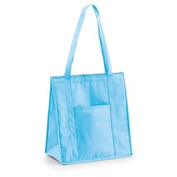 PACK PROMO SAC  SHOPPING ISOTHERME PUBLICITAIRE NON TISSÉ ►100 EX Bagagerie Objets Pub Express®